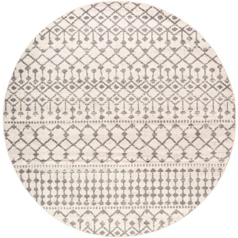 Chester CHE-2319 Medium Gray Rug