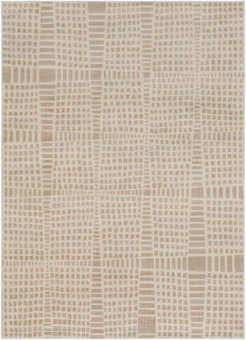 City CIT-2318 Beige Rug