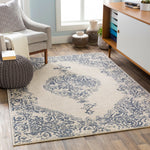 City CIT-2386 Taupe Rug