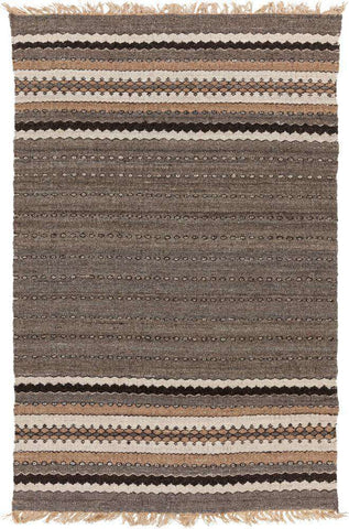 Camel CME 2000 Brown Neutral Rug