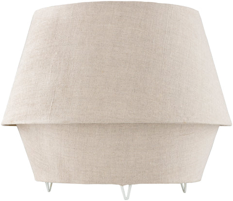 Campos  CMO-002 Ivory/Ivory Lighting