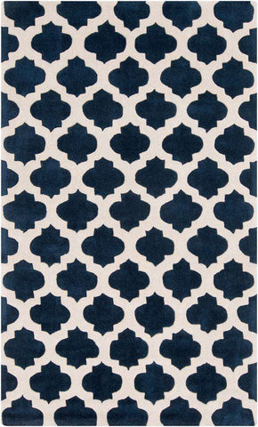 Cosmopolitan COS 9226 Blue Neutral Rug