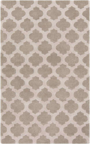 Cosmopolitan COS 9227 Neutral Gray Rug
