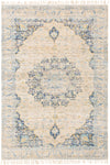 Coventry COV-2304 Dark Blue Rug