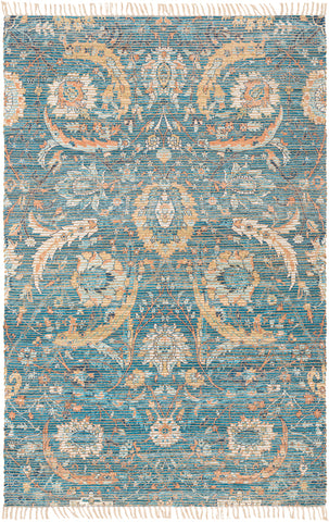 Coventry COV-2306 Sky Blue Rug