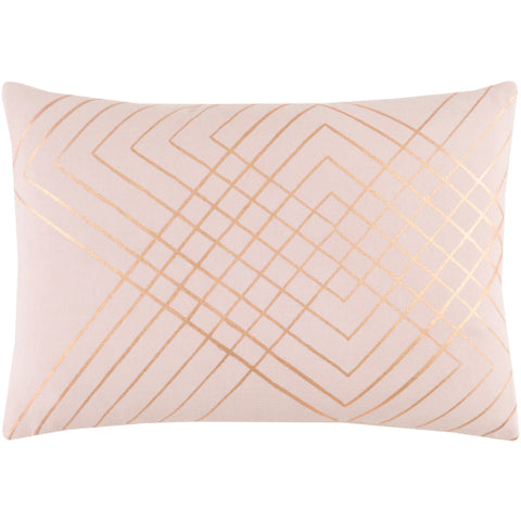 Crescent CSC-002 Blush Pillow