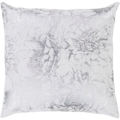 Crescent CSC-013 White Pillow