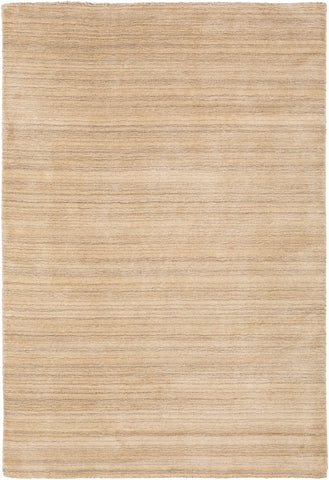 Costine CSE-1000 Wheat Rug Rectangle 2 x 3