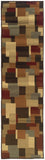 Darcy 2065D Brown/ Beige Rug
