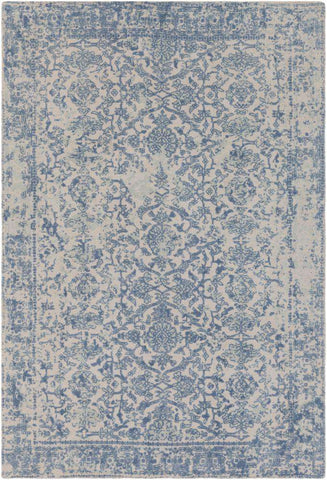 D'Orsay DOR 1007 Neutral Gray Rug