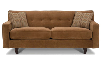 Levi K520 Custom Sofa Group (Wood Leg)
