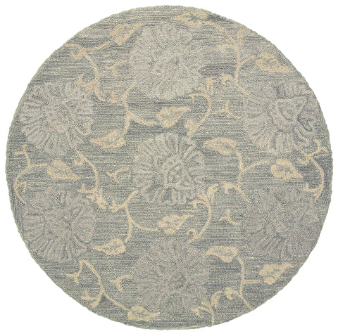 Dazzle Lr54067 Light Blue Rug