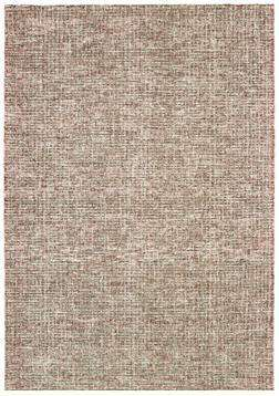 Criss Cross LR81300 Brown Red Rug