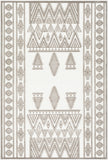 Dantel DTL-2312 Medium Gray Rug