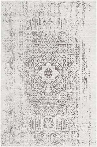 Dantel DTL-2320 Medium Gray Rug