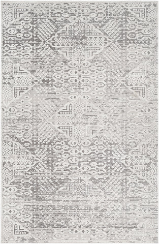 Dantel DTL-2321 Medium Gray Rug