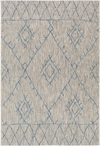 Eagean EAG-2326 Denim Rug Rectangle 2 x 2.92