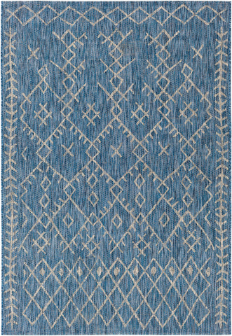 Eagean EAG-2329 Denim Rug Rectangle 2 x 2.92