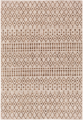 Eagean EAG-2331 Camel Rug Rectangle 2 x 2.92
