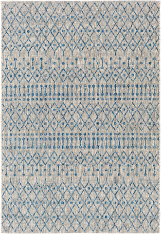 Eagean EAG-2332 Denim Rug Rectangle 2 x 2.92