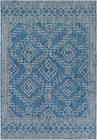 Eagean EAG-2342 Denim Rug Rectangle 2 x 2.92