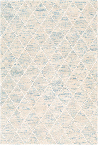 Eaton EAT-2304 Ice Blue Rug