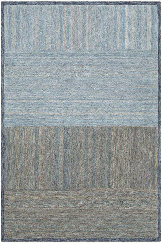 Equilibrium EBM-1006 Charcoal Rug