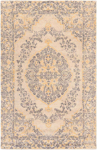 Edith EDT 1004 Neutral Neutral Rug