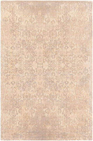 Edith EDT 1008 Neutral Neutral Rug