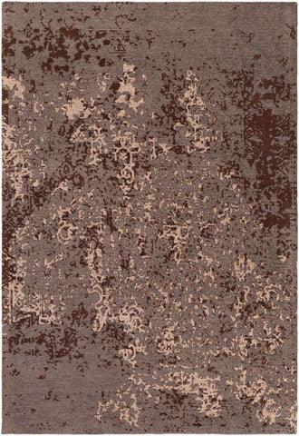 Egypt EGT 3075 Gray Rug