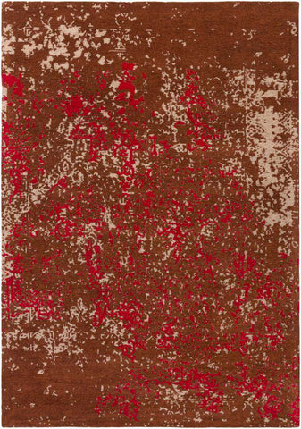 Egypt EGT 3078 Red Rug