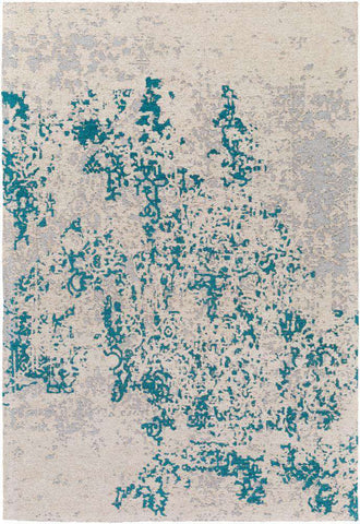 Egypt EGT 3079 Green Rug