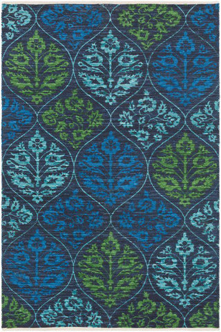 Elaine ELI 3085 Multi colored Rug