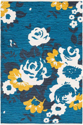 Elaine ELI 3088 Multi colored Rug