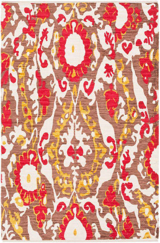 Elaine ELI 3096 Multi colored Rug