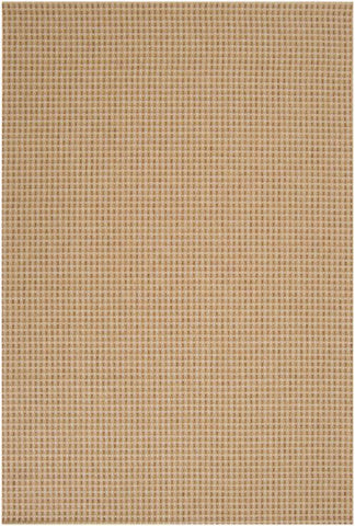 Elements ELT 1001 Brown Rug