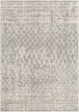 Elaziz ELZ-2340 Medium Gray Rug