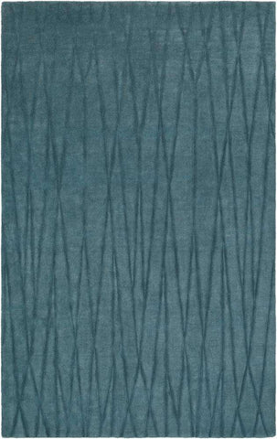 Etching ETC-4995 Charcoal Rug