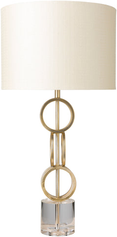 Evans  EVN-100 Beige Lighting