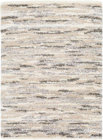 Fanfare FAF 1003 Gray Neutral Rug