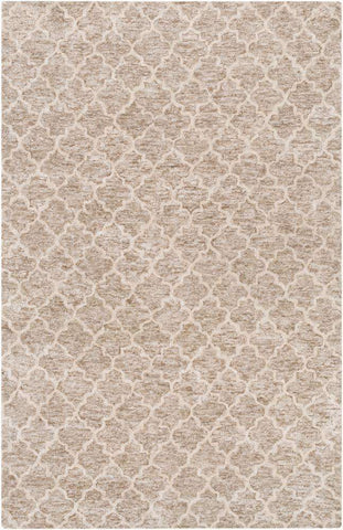 Falcon FLC 8001 Neutral Neutral Rug