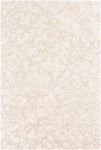 Falcon FLC-8005 Khaki Rug Rectangle 2 x 3