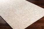 Falcon FLC-8005 Khaki Rug Rectangle 4 x 6
