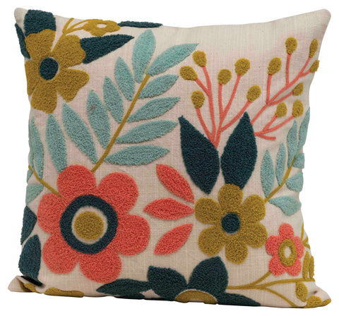 Little One Df2557 Multicolored Pillow