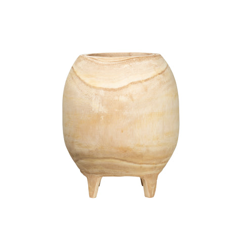 Sanctuary Df3007 Natural Planter