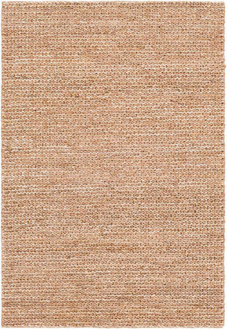 Haraz HRA 1003 Brown, Yellow Rug