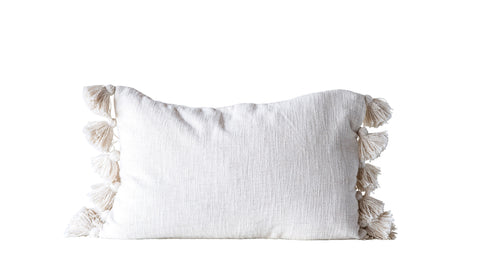 Secret Garden Df0695 Cream Pillow