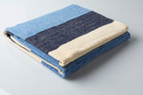 Meadowlark MDW-1001 Bright Blue Throw Blanket