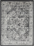 Mumbai MUM-2301 Medium Gray Rug
