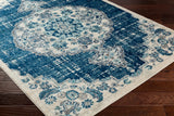 Norwich NWC-2311 Dark Blue Rug